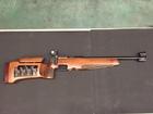 Used Biathlon Rifles