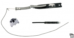Anschutz Biathlon Set Handstop/Sling/Cuff