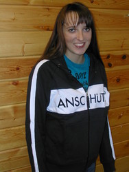 Anschutz Hooded Sweat Shirt-Medium