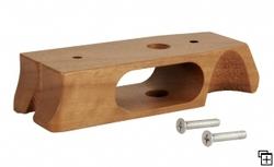 Anschutz Comfort Stock Riser Block