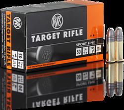 RWS Target Rifle
