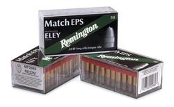 Eley/Remington Match EPS