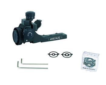 Anschutz 6827 Rear Sight Set