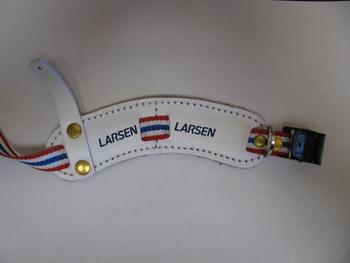 Larsen Cuff - Small