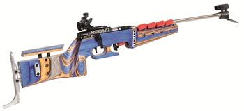 Anschutz Sprint Fortner JUNIOR COLOR Model