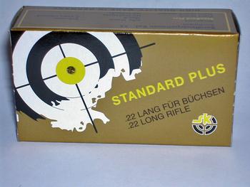 Lapua/SK Standard Plus