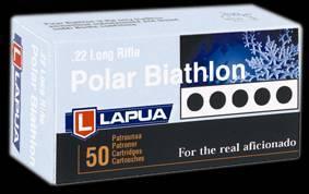 Lapua Polar Biathlon .22lr